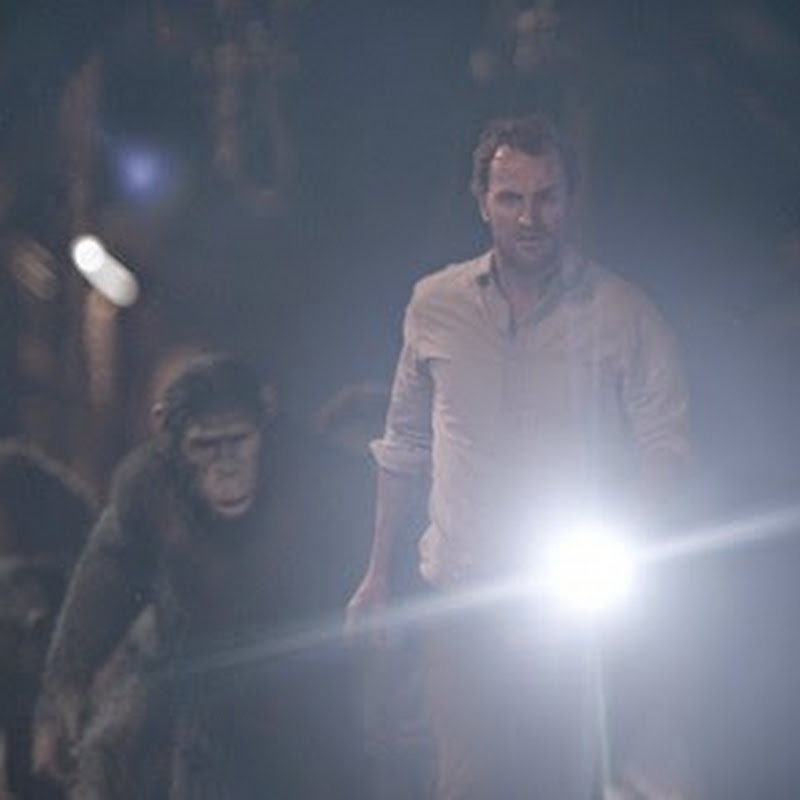 "Star in Focus: Jason Clarke in ""Dawn of the Planet of the Apes"""