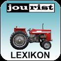 1000 Traktoren aus aller Welt logo