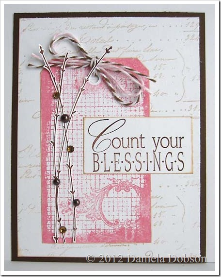 Count your blessings 72577