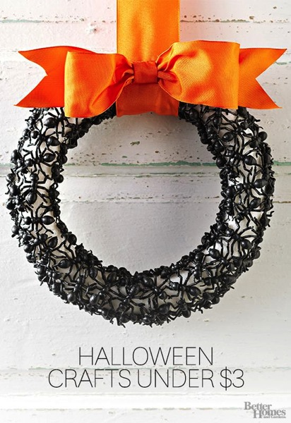 Ant wreath