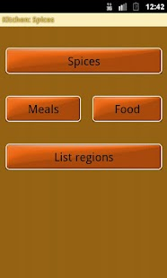 Kitchen: Spices free - screenshot thumbnail