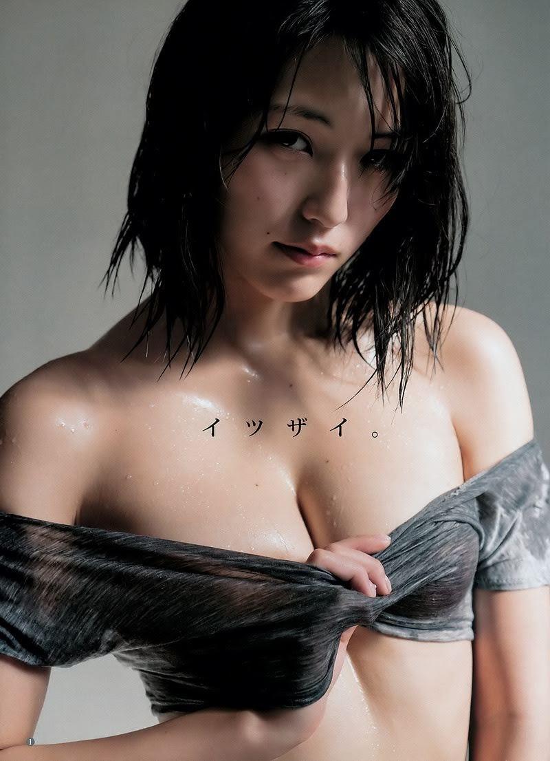 galler201362 [Young Jump] 2018 No.18 Aika Kobayashi & Aya Hara (小林愛香 原あや香)