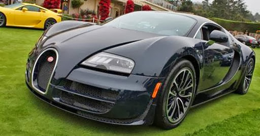 Bugatti-Veyron-Supersport