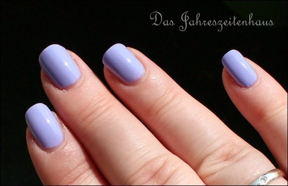 0 P2 Limited Edition LE Pool Side Party Nagellack 030 Violet Summerdream 4