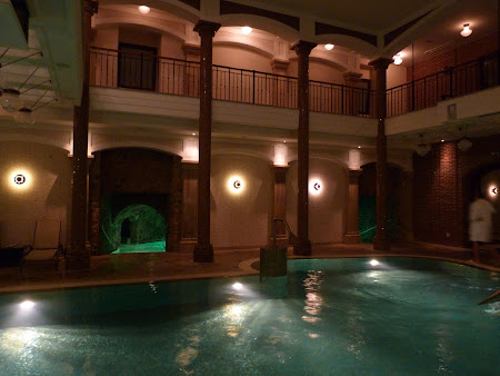 Spa Ungaria: Andrassy Residence