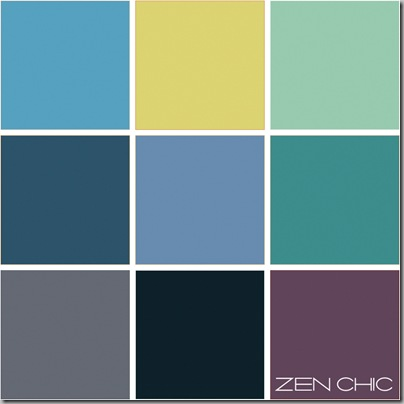 Color choice for the modern quilter