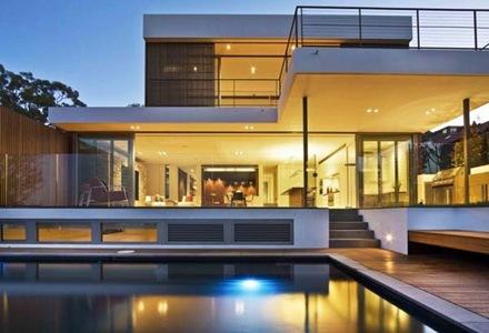 casa-con-piscina-casa-moderna-Mosman-House