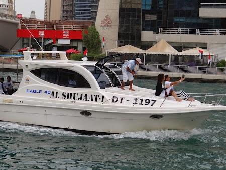 Yaht Dubai