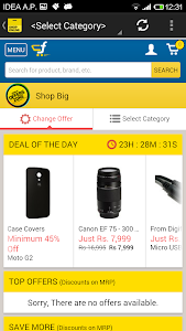 Online Shopping - CouponShah screenshot 3