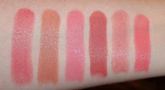 Revolution Lipstick by Urban Decay #10