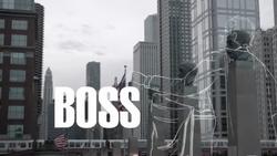 The Boss : la meilleure série TV 2012