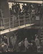 Stieglitz's The Steerage - 1907