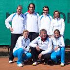 Tennisschool Zandvoort 2013
