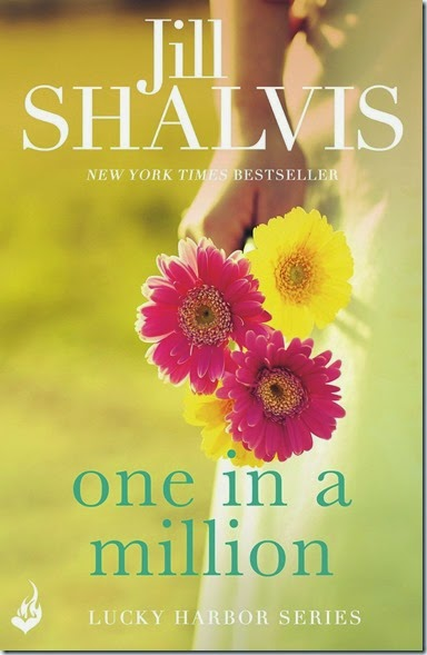 ONE IN A MILLION JILL SHALVIS