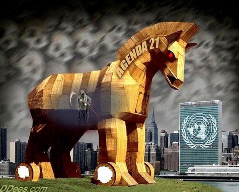 trojan horse, global warming hoax, chemtrails, cap and trade, failed system