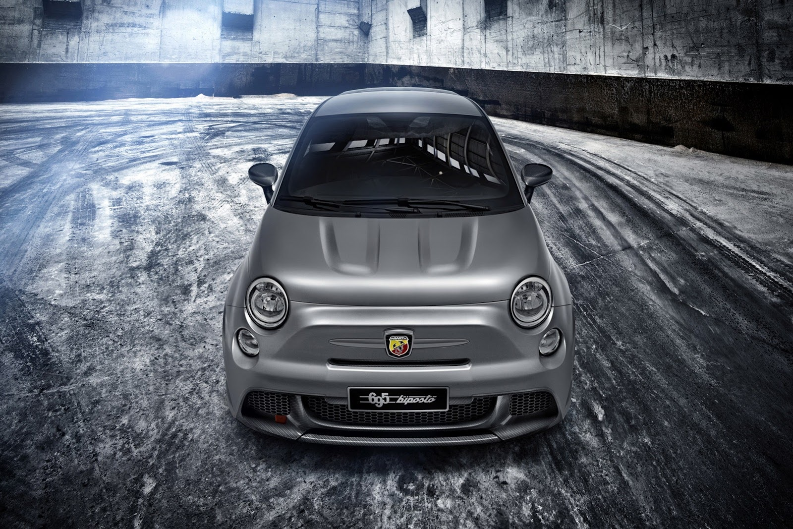 Vwvortexcom 190hp 997kg Fiat 500 Abarth 695 Is A Hardcore
