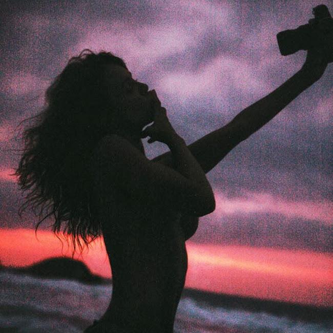 Natalia Paris Desnuda en SoHo Foto 48