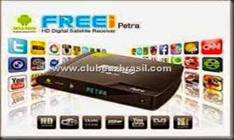 FREEI PETRA HD ANDROID