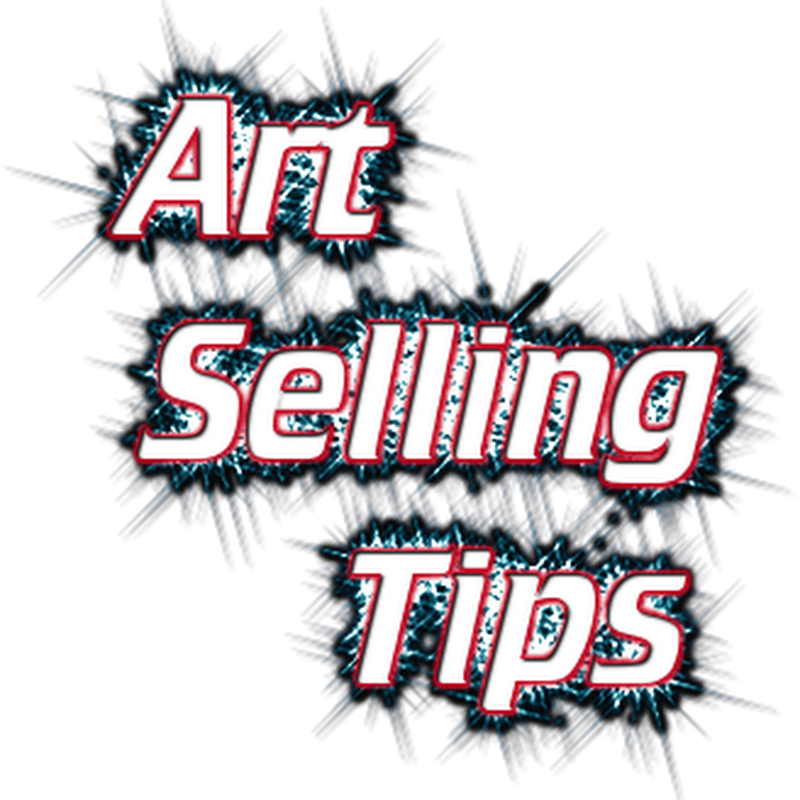 7 Best Selling Art Tips for Emerging Artists