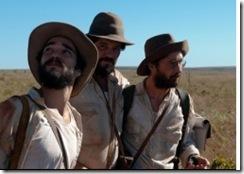 Xingu - cartaz do filme