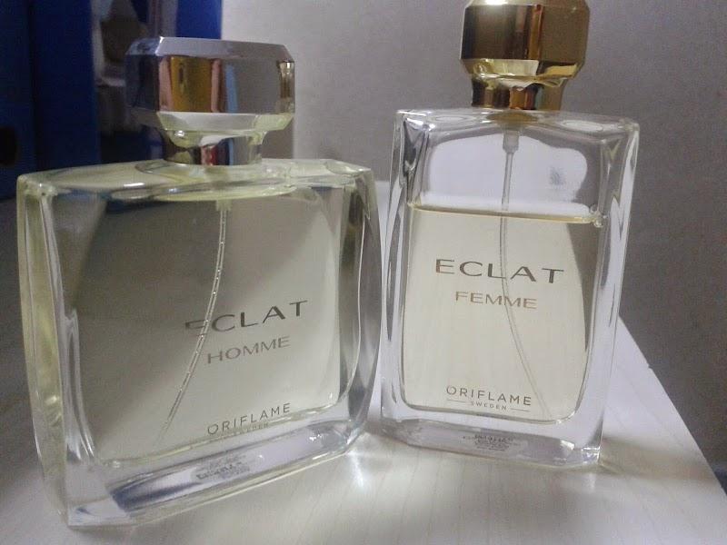 Eclat Homme EDT