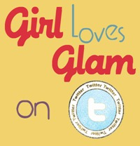 Girl Loves Glam twitter copy