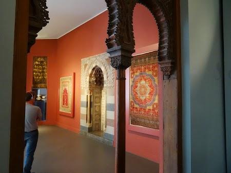 Muzeu Islamic Berlin