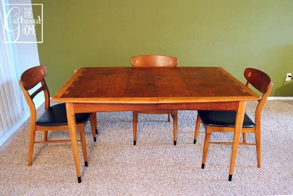 lane acclaim dining set2