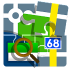 Locus Map - add-on Geocaching4Locus icon