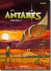 P00001 - Antares - Episodio #1
