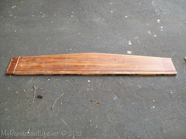 repurposed foot board (2)