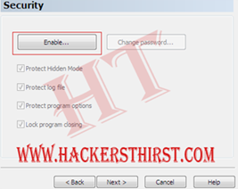 HT - Hackers Thirst: How to: Use Ardamax to Hack Emails