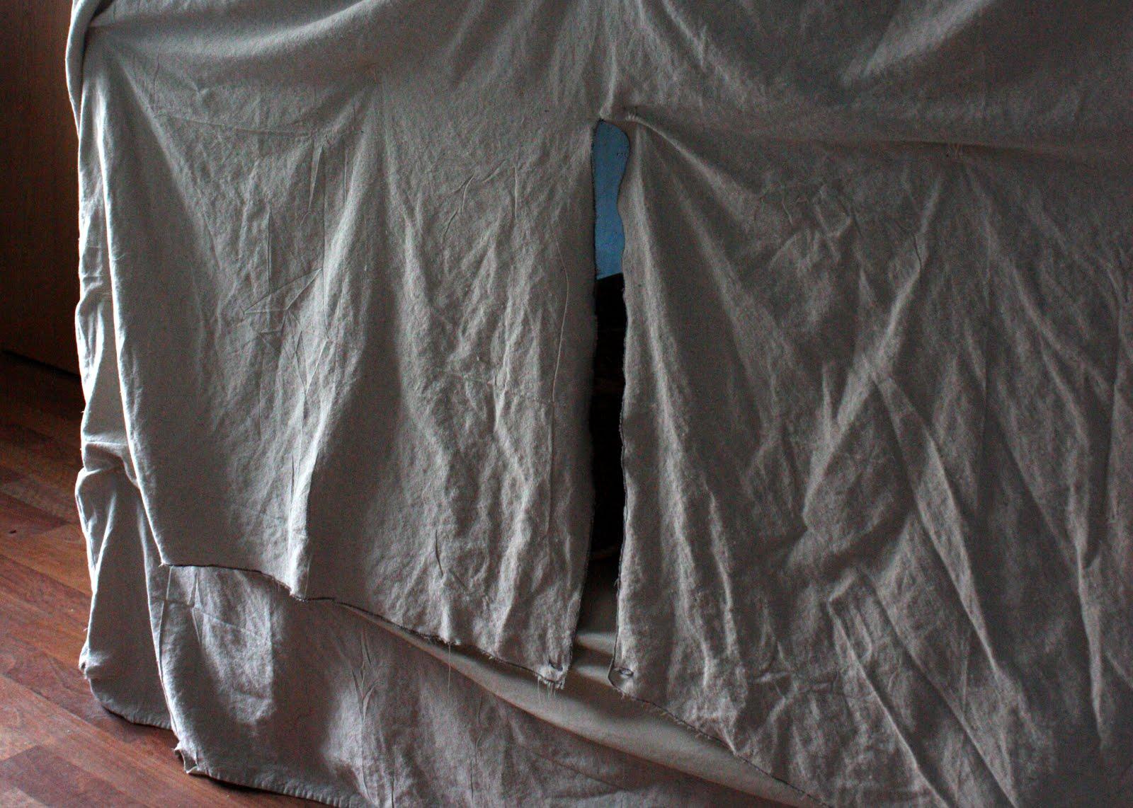 Lil Fish Studios Bunk Bed Tent