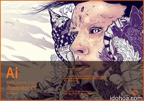 Những tính năng mới của Adobe Illustrator CC 2015