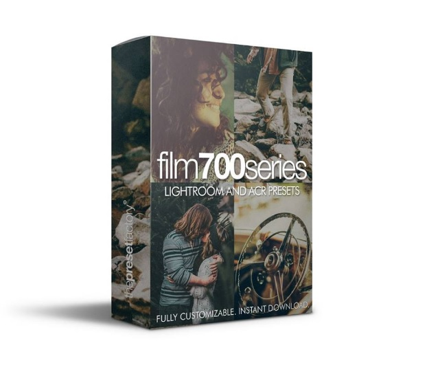 FILM 700 SERIES BUNDLE