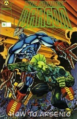 P00016 - Savage Dragon #14