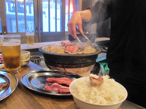 Mancare Japonia: cina japoneza