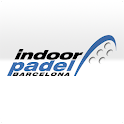 Indoor Padel Barcelona icon