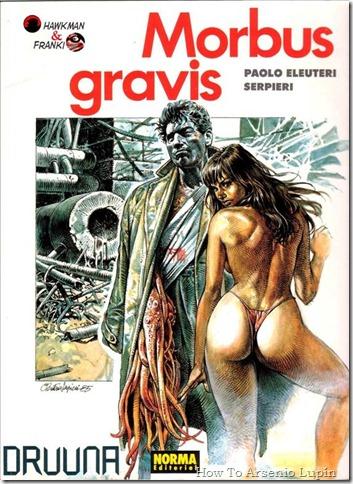 P00001 - Druuna  - Morbus Gravis #