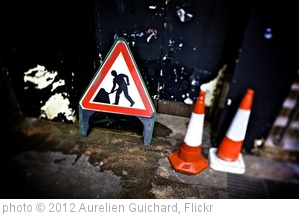 'Under Construction' photo (c) 2012, Aurelien Guichard - license: http://creativecommons.org/licenses/by-sa/2.0/