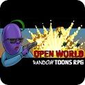 Random Toons RPG Free icon