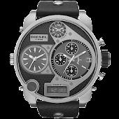 Diesel DZ7221 Widget Clock