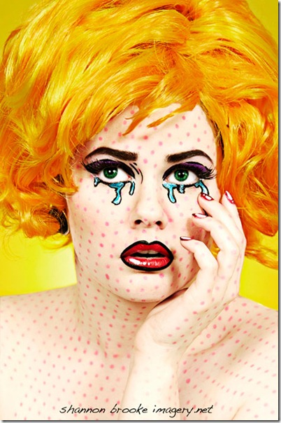 maquillaje pop art (8)