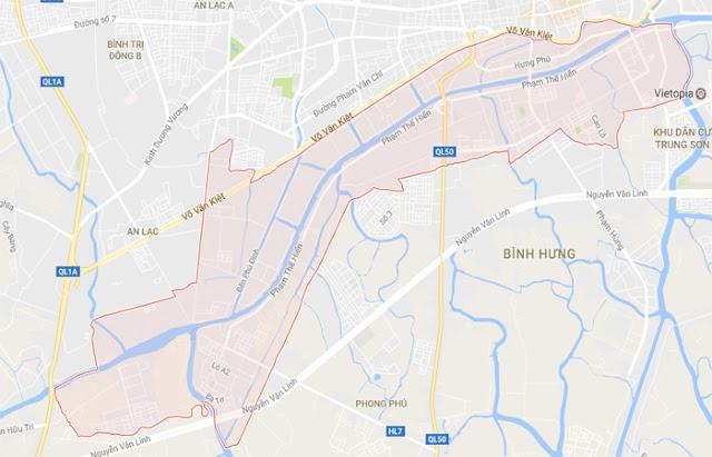 Lắp Đặt Máy Lạnh Quận 8, Tp Hồ Chí Minh 1