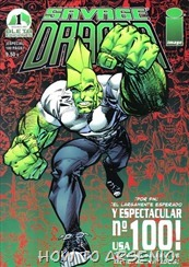 P00001 - Savage Dragon 01 Aleta Añ