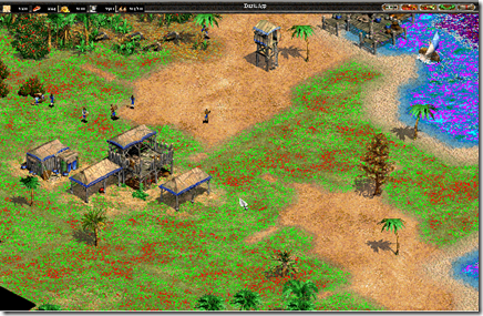 problemas colores age of empires
