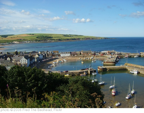 'Harbour in Stonehaven' photo (c) 2006, Fred The Bedhead - license: http://creativecommons.org/licenses/by-sa/2.0/