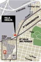 La vita in città nascosta, una delle più grandi baraccopoli della città di Buenos Aires, è segnata da una profonda disperazione.