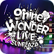 9nine WONDER LIVE in SUNPLAZA