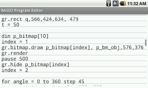 ESCAPE! by BASIC!- screenshot thumbnail